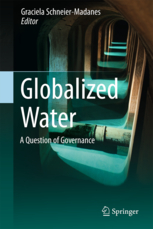 Globalized Water Book Published